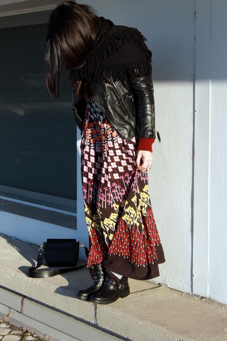 A little gipsy outfit