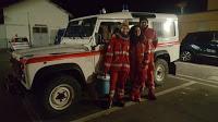 VOGHERA (pv). La Croce Rossa di Voghera pronta ad aiutare gli homeless.