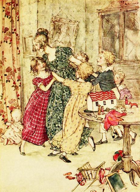 Filosofia dell'anima – Natale dickensiano e auguri al duo Renzi-Boschi (breve)