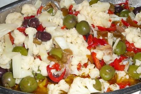 insalata di rinforzo