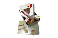 Fidani Healthy Food: L' esclusive confezioni Cadeaux