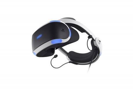 Le novità di dicembre di PlayStation VR - Parte 1 - Rubrica