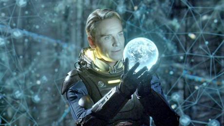"""Corpi che creano, corpi creati e """"Alien Theories"""""""