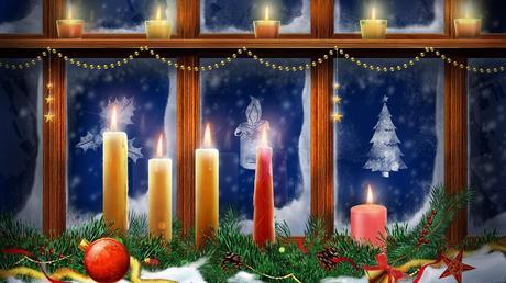 I preparativi di Babbo Natale