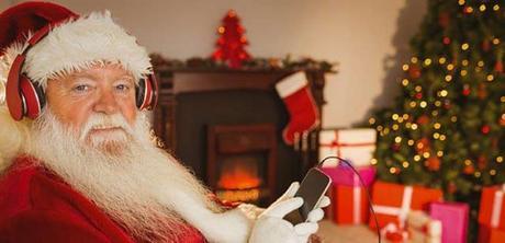 Le migliori app per auguri di Natale più divertenti