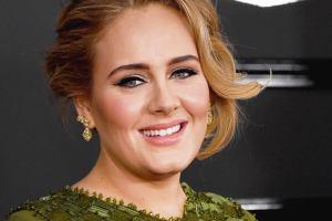Adele ha venduto altre 10.000 copie