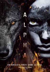 Alpha: ecco finalmente il poster italiano!
