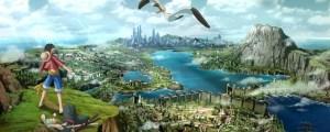 One Piece World Seeker – Official Trailer