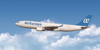Air Europa si rafforza in Ecuador: ripristinata la rotta su Quito