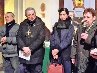 La  XXXVII Rassegna dei Presepi presso il Centro Culturale San Michele