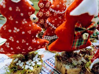 Il Natale della Mauri