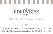 Capodanno 2018 all'Edelweiss