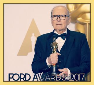 Ford Awards 2017: quello che non vedrete nelle sale italiane