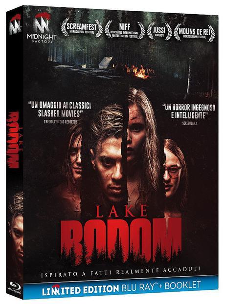 Lake Bodom e il sangue di Cristo: l'atipico slasher dalla Finlandia e l'horror di Spike Lee