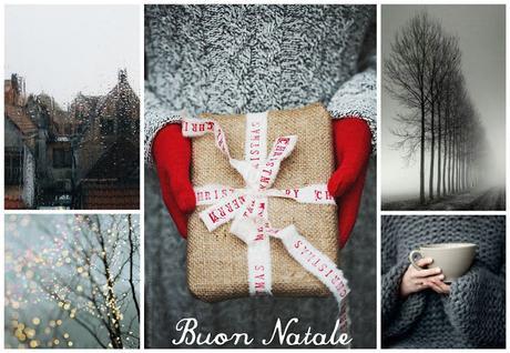 Happy Sunday: buona domenica e buon Natale