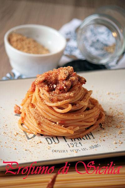 spaghetti con le sarde velocissimi