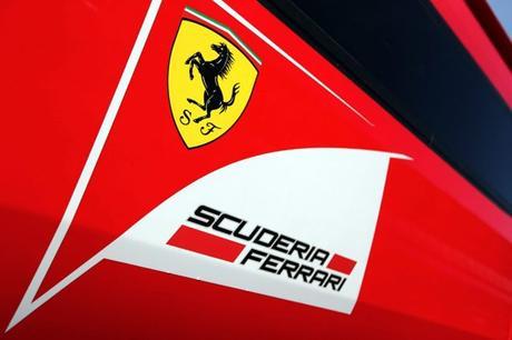 Ferrari, superato il crash test frontale con il telaio 2018