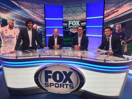 Record ascolti su Fox Sports: #ClasicoFox è la partita più vista di sempre sul canale in esclusiva Sky