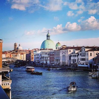 Silenzio, parla Venezia