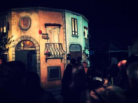 Presepe Vivente nel borgo cittadino di Fuorigrotta | Natale 2017 a Napoli