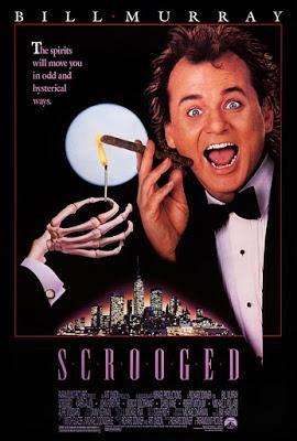 Cinevigilia: S.O.S. Fantasmi (1988)