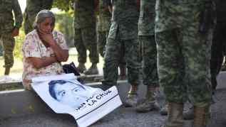 Per Natale il Messico ci regala tanti soldatini (e il record di omicidi)