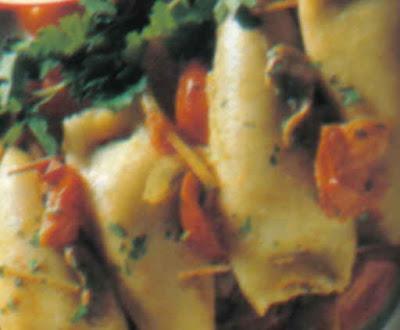 Il menu tradizionale della Vigilia di Natale è di pesce: ecco le nostre il Cenone di Natale all'italiana
