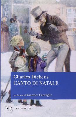 Un cantico di Natale (Dickens)