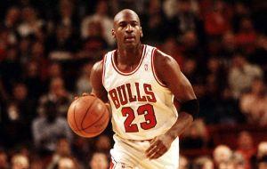 Will Smith Produce un  Biopic su Michael Jordan