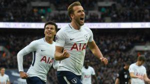 Premier League: stop United, il City vola a +13! Kane ne fa 3 e supera Shearer