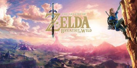 The Legend of Zelda: Breath of the Wild, Nintendo spiega la mancanza dei dungeon
