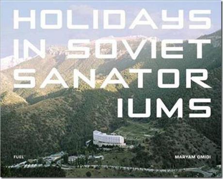 Holidays in Soviet sanatoriums
