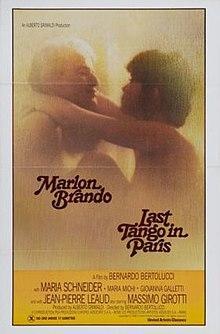 Ultimo Tango A Parigi (1972)
