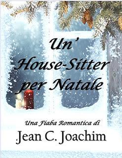 Recensione in un Click: UN'HOUSE-SITTER PER NATALE