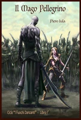 Segnalazione: Il Mago Pellegrino di Piero Iula