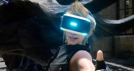 La VR torna alla ribalta con i saldi natalizi
