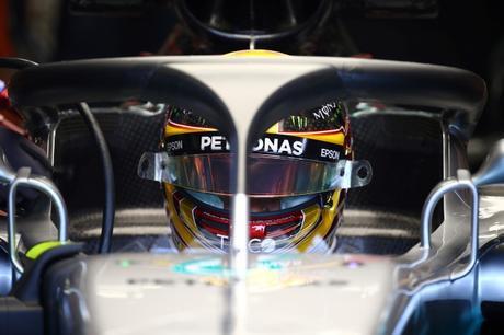 """F1   Wolff stronca Halo: """"Un pezzo alieno e terribile"""""""
