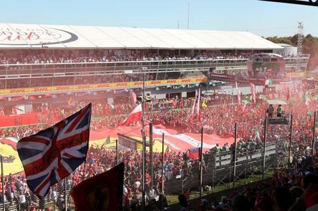 F1 | Gli incubi di Monza 2018: Legge Madia e Antitrust