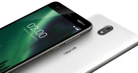 Nokia 2 è una roccia anche con stress test molto duri