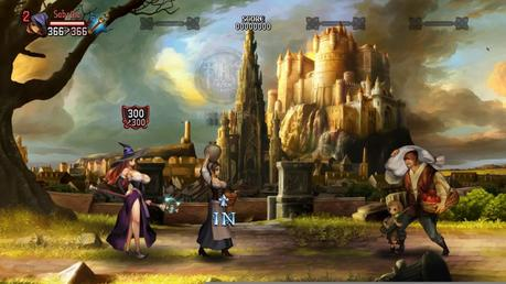 Uno spot televisivo mostra nuove sequenze di gioco di Dragon's Crown Pro - Video - PS4