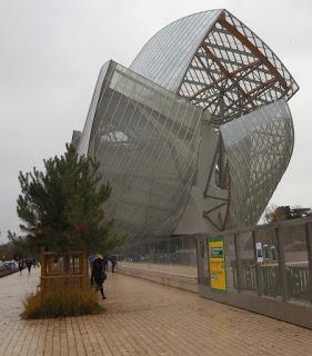 Parigi: il MoMa alla Fondazione Vuitton