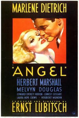 Angelo - Ernst Lubitsch (1937)