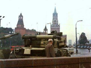 L'Urss: per Archivi di storia la settimana della nascita e della caduta del gigante sovietico.
