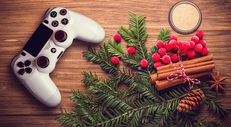 I migliori momenti natalizi nei videogiochi   Elenco