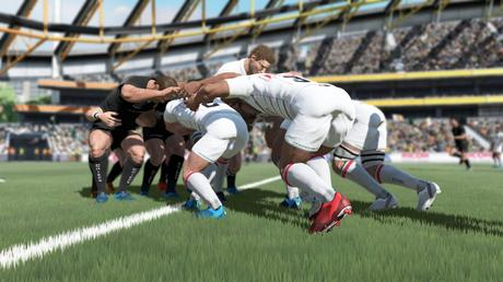 Rugby 18, Recensione Pc