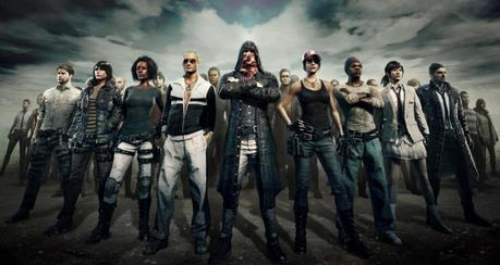 PlayerUnknown's Battlegrounds convince ma non entusiasma Famitsu, portando a casa un 32/40 - Notizia - PC