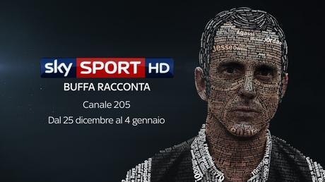 Sky Buffa Racconta HD, un canale dedicato ai migliori racconti dello storyteller
