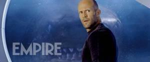 """Jason Statham In  Un Immagine In Esclusiva Sul Film """" The Meg """""""