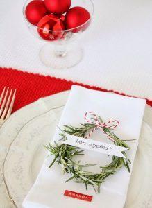 Natale con semplicità