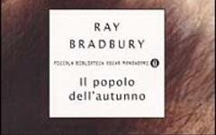Il popolo dell'autunno, Ray Bradbury